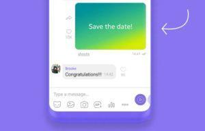 Инструменты Viber для выдающегося контента